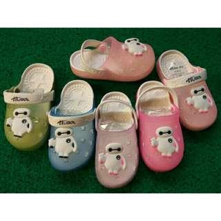 Jelly shoes kids hero