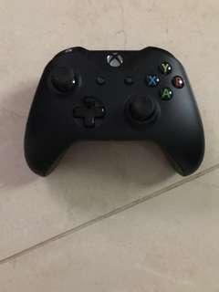 Xbox box one S/X controller