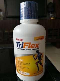 TriFlex Liquid Supplement, Glucosamine/Chondroitin + MSM for Joint Health