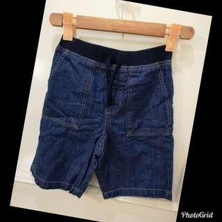 Imported Denim shorts for boys