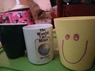 Bundle mugs