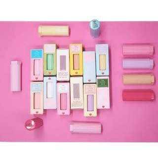 Korean Make up Lipstick