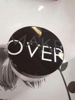 OBRAL make over