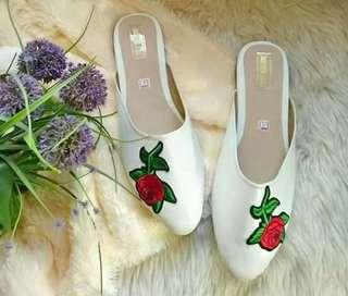 Made to order doll shoes