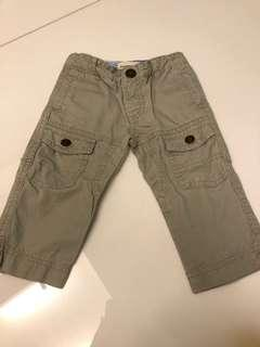 Gingersnaps pants for 6-9mo