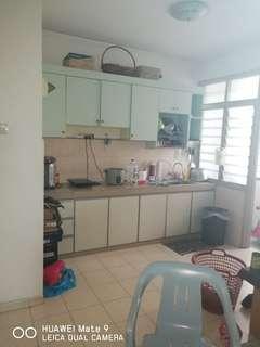 Nusa perdana apartment Gelang Patah