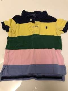 Polo Ralph Lauren polo tee for 9mo