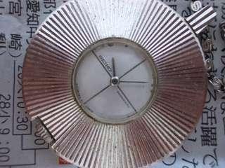 Vintage Seiko pendant watch