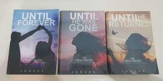 Until Trilogy Batch 1