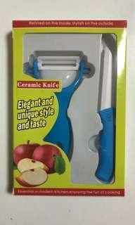 全新 Ceramic knife
