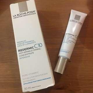 La Roche-Posay Redermic C 10 Anti Wrinkle Firming Concentrate
