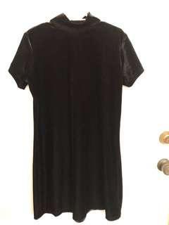 Gamusa Dress