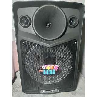 Brandnew Wireless speaker karaoke Limited stocks
