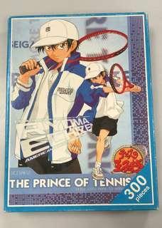 絕版網球王子拼圖300塊