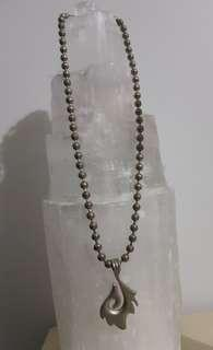 REDUCED-Mens fashion necklace