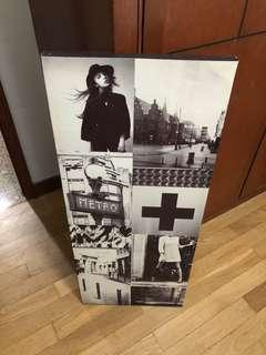 Canvas Printed Photography