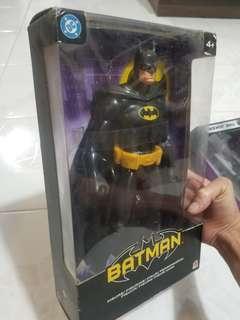 """Batman 12"""" Figure collectibles Mattel DC"""