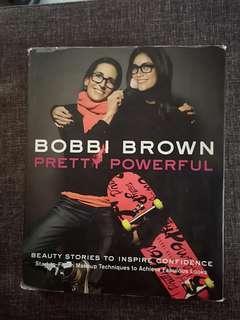 Pretty powerful by bobbi brown