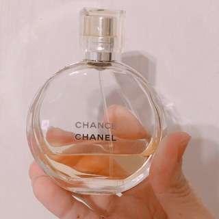 🚚 Chanel 黃色邂逅香水