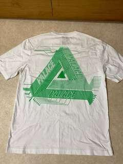 Palace SURKIT Tee white size L