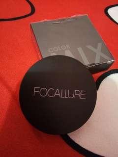 Focallure blush on (free ongkir)