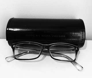 REPRICE LAGI!!!! Preloved Authentic Marc by Marc Jacobs Glasses