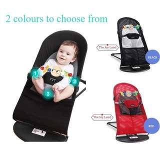 Baby rocker chair bouncer
