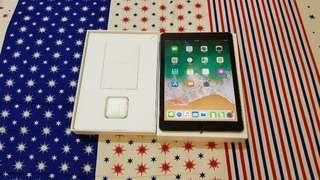 """🚚 iPad Pro 9.7"""" 128G WIFI版 太空灰 跟新機一樣 盒裝完整充電頭全新"""