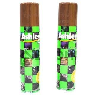 Ashley Hair Spray 120ml