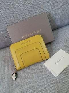 Bvlgari wallet
