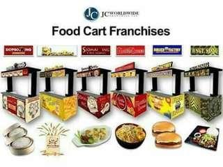 Foodcart Franchise