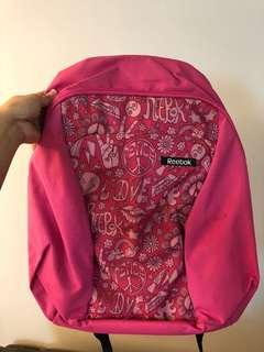 Reebok Back Pack