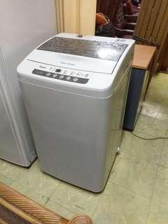 大樹二手惠而普6公升洗衣機