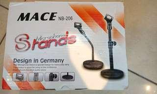 Microphone Stand for table (Heavy Duty)