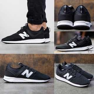 New Balance NB 中性鞋2018 MRL247BG X 黄子韬同款-MRL247BG
