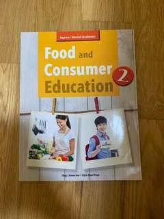 Food And Consumer Education 2