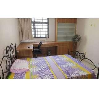 Common room near Tampinis mrt