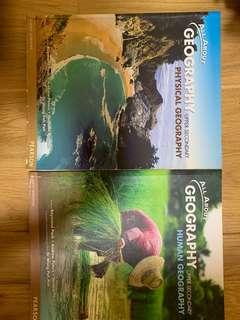 Pure Geography Textbooks
