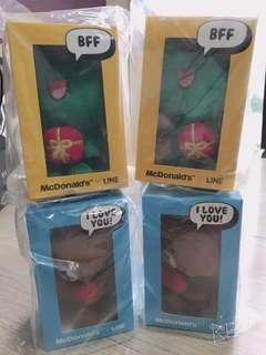 McDonald's Happy Meal Toys