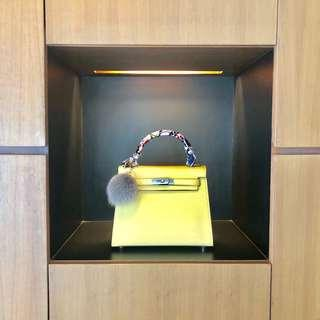 Plain Grace Handbag/Slingbag (Big Size)