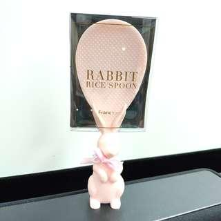 全新正版 Rabbit Rice Spoon Francfranc 免仔飯勺
