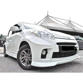 2009 Perodua Myvi 1.3 SE [ORI SE][LIKE NEW][TIP TOP][PROMOTION] 09
