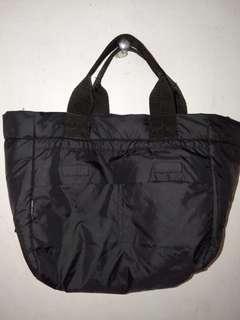 tas wanita bahan parasut