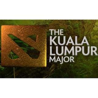 The KL Major