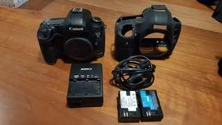 Used Canon 5d mk3