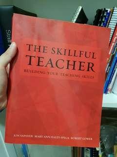 The Skilful Teacher (The Skillful Teacher)