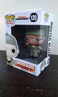 Funko Pop Buster Bluth