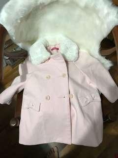 Free give away Winter Jacket - 2 pc- for toddler girl 2-3yo