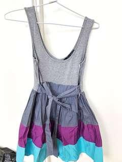 Topshop Petite Summer Dress