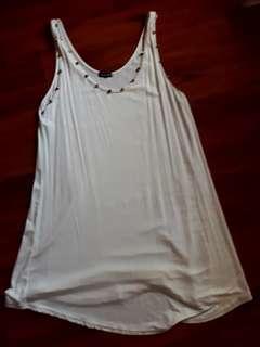Stylehub white top